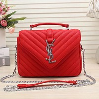 One-nice™ YSL Fashion casual ladies bag