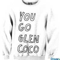 You Go Glen COCO | fresh-tops.com