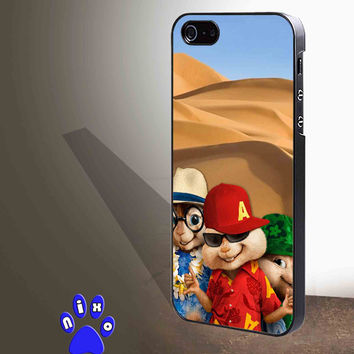 alvin and the chipmunks for iphone 4/4s/5/5s/5c/6/6+, Samsung S3/S4/S5/S6, iPad 2/3/4/Air/Mini, iPod 4/5, Samsung Note 3/4 Case *NP*