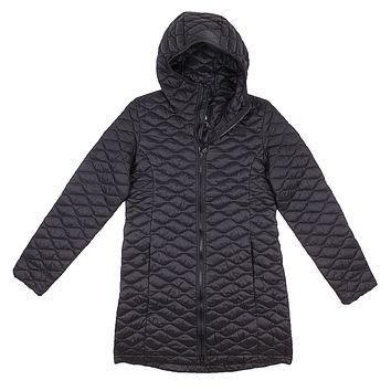 Women's Thermoball™ Classic Parka in TNF Black by The North Face