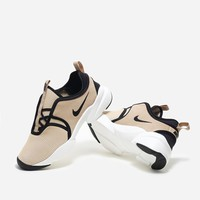 Nike Sportswear Nike Lab Loden Pinnacle 926586 200 | Mushroom/Black/Sail | Footwear - Naked