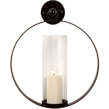 Wall Candleholder - Free Shipping!