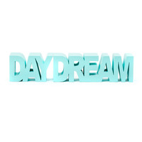 Daydream Bookends Set of 2