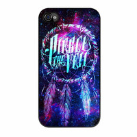 Pierce The Veil Dream Catcher iPhone 4 Case