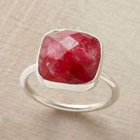 CHERRIES JUBILEE RING