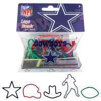 Dallas Cowboys - Icons Logo Bandz