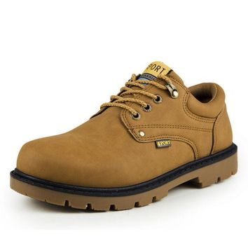 ac PEAPON Hot Deal On Sale Men Dr. Martens England Style Outdoors Training Boots [9252870348]