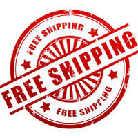 1 Year of FREE SHIPPING for DangBat Industries' Shop for 1 Year - coupon code for 1 year
