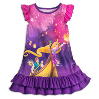 Rapunzel Nightshirt for Girls | Disney Store