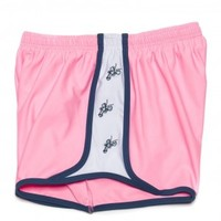 Classic Lobster (Pink) | Krass & Co. — High-end Athletic Wear
