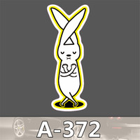 A-372 Car styling Home decor jdm car sticker on auto laptop sticker decal motorcycle fridge skateboard doodle stickers car acces