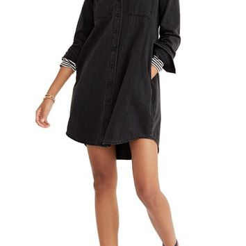 Madewell Denim Shirtdress | Nordstrom