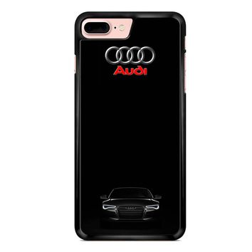 Shop Audi iPhone Case on Wanelo 95c046ebc