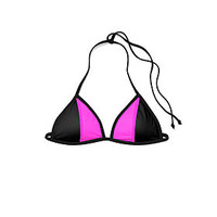 Triangle Bikini Top - PINK - Victoria's Secret