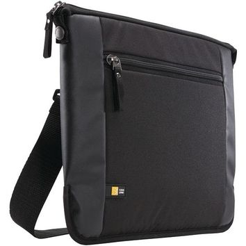 "Case Logic(R) INT111BLACK 11.6"" Chromebook(TM) INTRATA Attache"