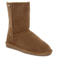"Womens Emma 8"" Boot by BEARPAW in color Hickory"