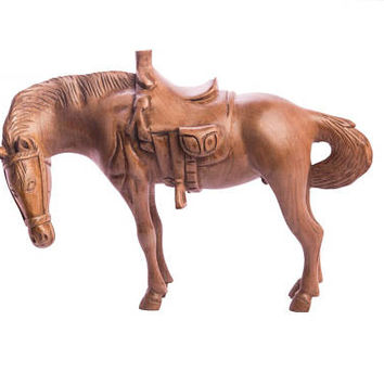 Unique Best Horse Sculptures Products on Wanelo IV25