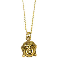 Buddha Necklace | VidaKush