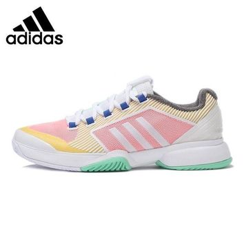 DCCKXI2 Original New Arrival Adidas Barricade Upcycled Women's Tennis Shoes Sneakers