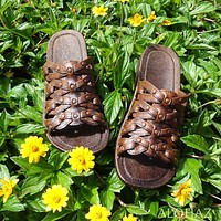 brown tia™ pali hawaii sandals