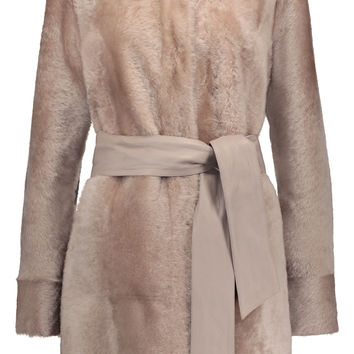Reversible shearling coat | Drome | US | THE OUTNET