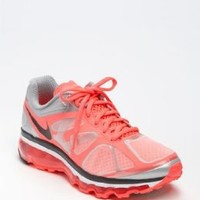 Amazon.com: Nike Air Max+ 2012 Womens Running Shoes White/Anthracite-Hot Punch-Pure Platinum 487679-103: Sports & Outdoors