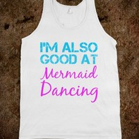 mermaid dancing - glamfoxx.com