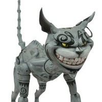 Diamond Select Toys Alice Madness Returns: Cheshire Cat Action Figure
