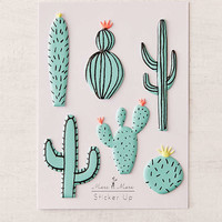 Meri Meri Puffy Sticker Set - Urban Outfitters