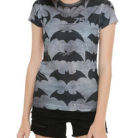 DC Comics Batman 75 Years Girls T-Shirt