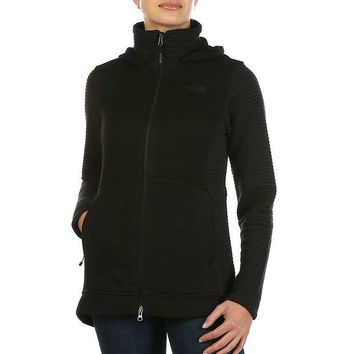 DCCKJG9 The North Face Women's Indi 2 Hoodie Parka