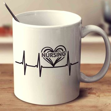Nursing Heartbeat