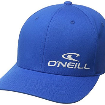 O'Neill Men's Lodown Hat, Blue, Large/X-Large