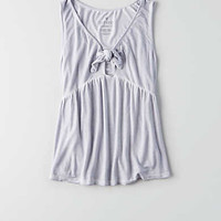 AEO Soft & Sexy Babydoll Tank , Lively Lilac