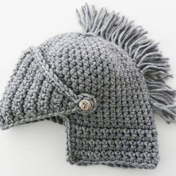 Best Crochet Helmet Hat Products on Wanelo