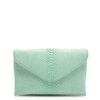 Invitation clutch in python