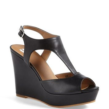 "Women's BP. 'Springs Wedge' Sandal, 4"" heel"