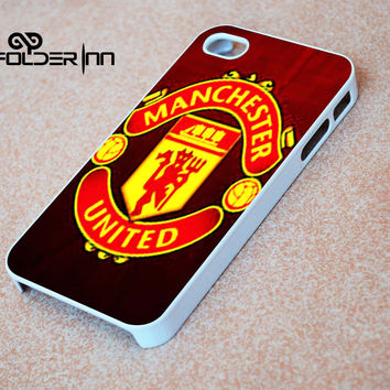 Manchester United iPhone 4s iphone 5 iphone 5s iphone 6 case, Samsung s3 samsung s4 samsung s5 note 3 note 4 case, iPod 4 5 Case