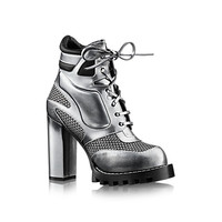 Products by Louis Vuitton: Digital Gate Ankle Boot