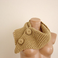 My New design, Neckwarmer, scarf, cowl...