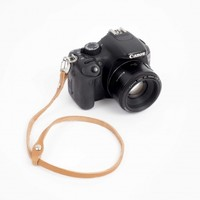 The Leather Camera Lasso