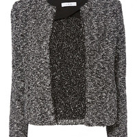 IRO Chada Knit Jacket - INTERMIX®