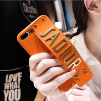 JADIOR print phone shell phone case for Iphone 6/6s/6p/7p/8p/7/8/x