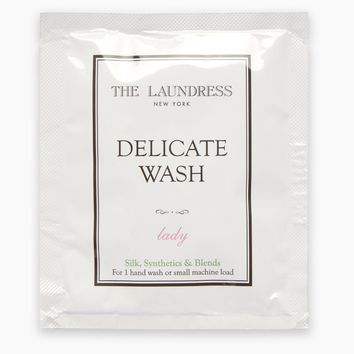 Delicate Wash Packets - Lady - 0.5 fl oz