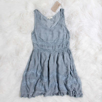 Frosted Mist Tunic
