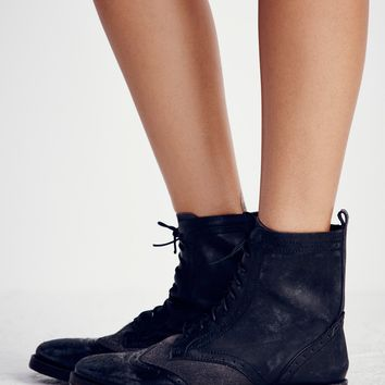 Free People Badlands Ankle Boot