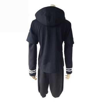 ROLECOS  Anime  Tokyo  Ghoul  Kaneki  Cosplay  Costumes