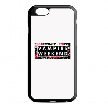 Vampire Weekend For iphone 6s case