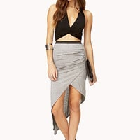 Must-Have Layered Skirt