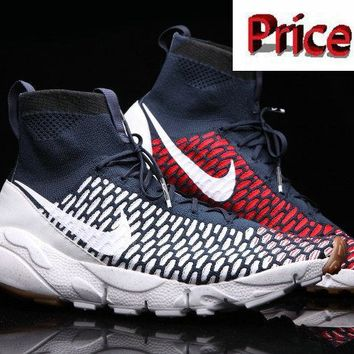 sneaker ties Nike Air Footscape Magista SP USA shoes